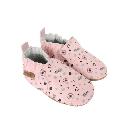 cb4d31416bdd  GirlyGirl Baby Shoes