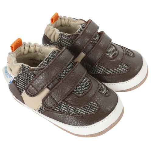 Robeez Active Alex Mini Shoez - Angle