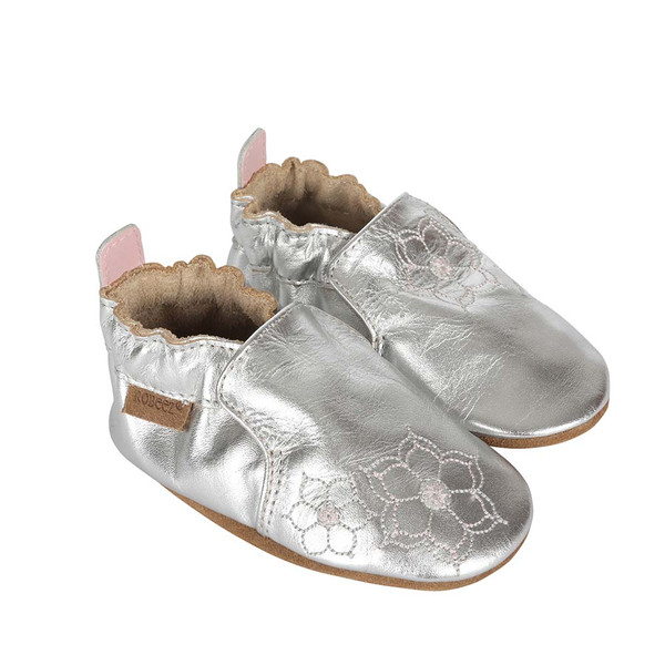 sports shoes f4c8b 22949 Baby Shoes, Loved and Cherished Soft Soles  Girls, 0 - 2 years   Robeez
