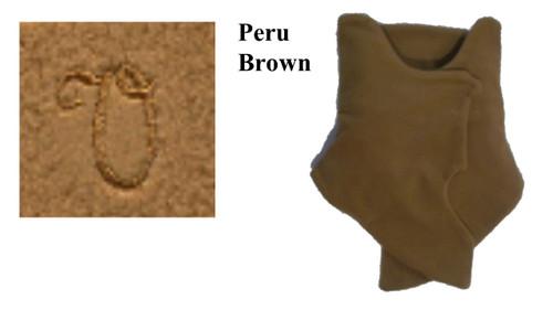 Peur Brown