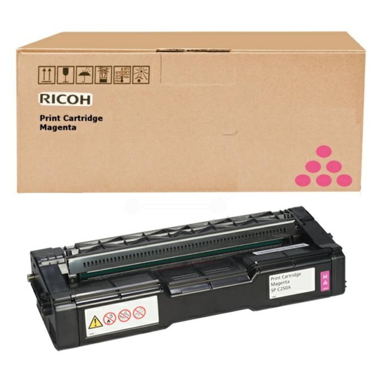 SFS-407718 Ricoh 407718 Magenta Toner