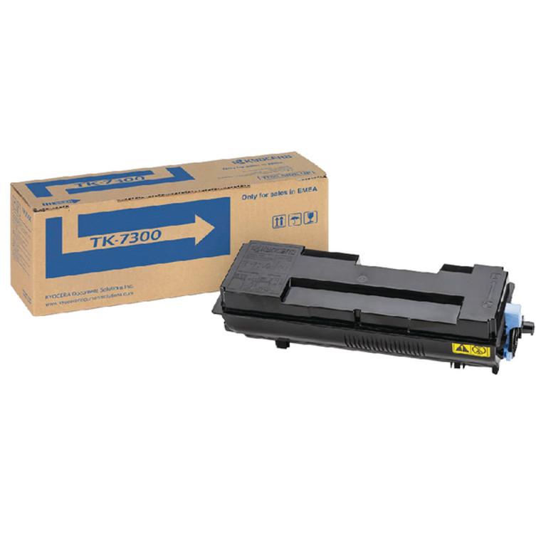 1T02P70NL0 Kyocera 1T02P70NL0 TK-7300 Black Toner