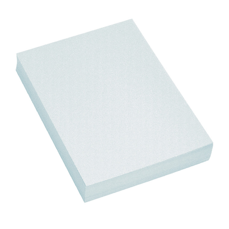 BLK73299 A4 Index Card 170gsm White Pack 200 750600