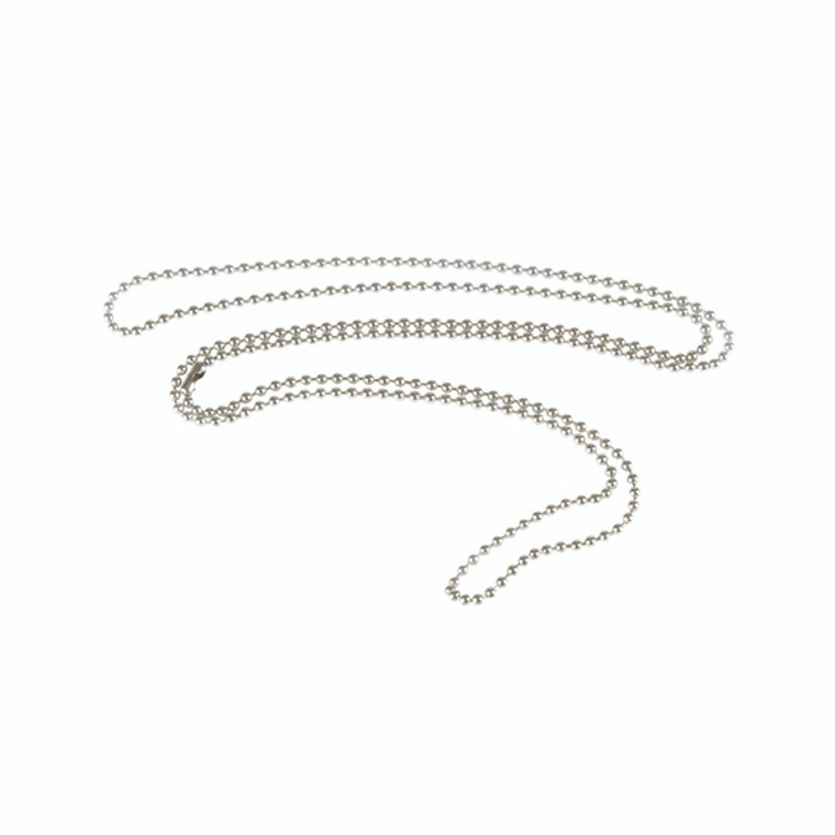 PV00927 Announce Metal Neck Chain Pack 10 PV00927