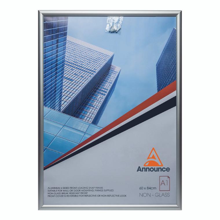 AA06221 Announce Snap Frame A1 AA06221