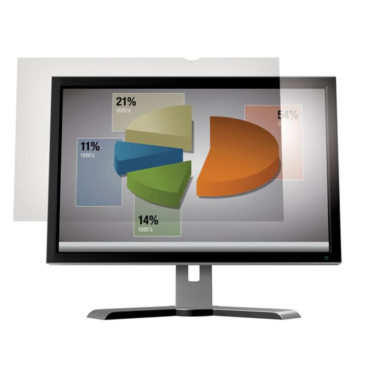3M83107 3M Frameless Anti-Glare Filter Desktops 21 5in Widescreen 16 9 AG21 5W9