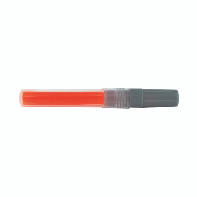 AR84755 Artline Clix Refill EK63 Highlighter Orange Pack 12 EK63RFORA