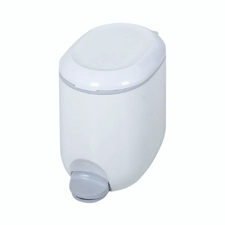 AG17341 Addis Bathroom Pedal Bin 518503