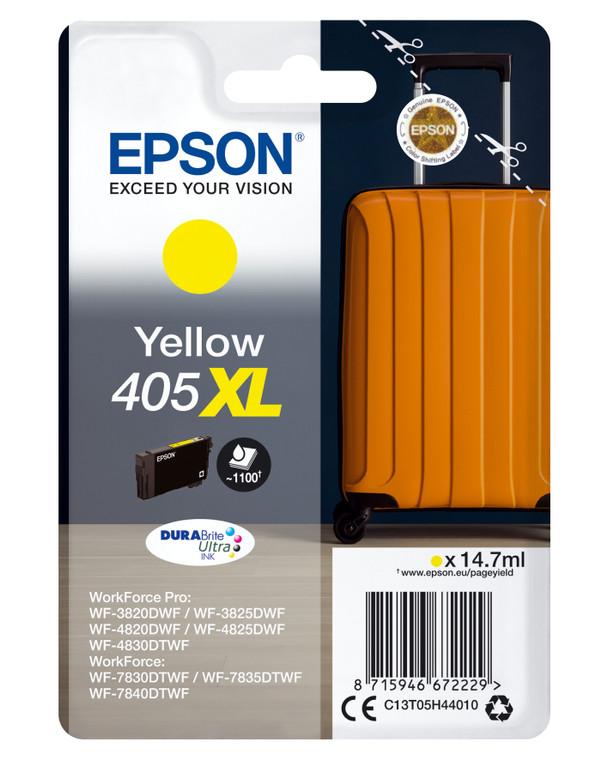 T007401 Epson C13T007401 T007 Black Ink Cartridge Eagle