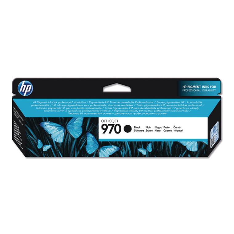 CN621AE HP CN621AE 970 Black Ink Cartridge