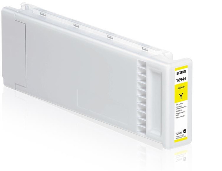 C13T694400 Epson C13T694400 T694400 Yellow Ink Cartridge
