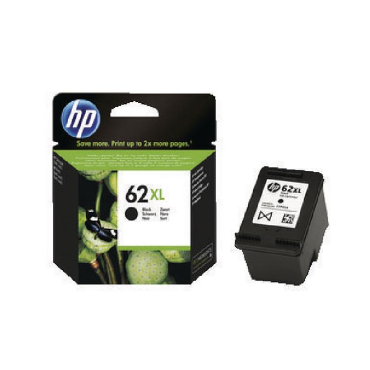 C2P05AE HP C2P05AE 62XL Black Printhead High Capacity