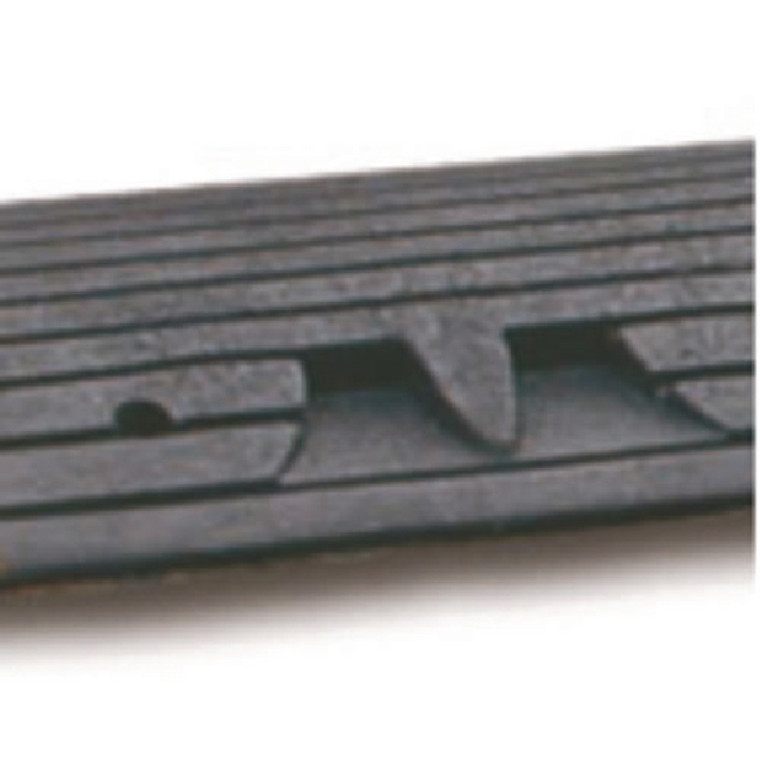 SBY17911 Speed Ramp Black Ramp Section 362100