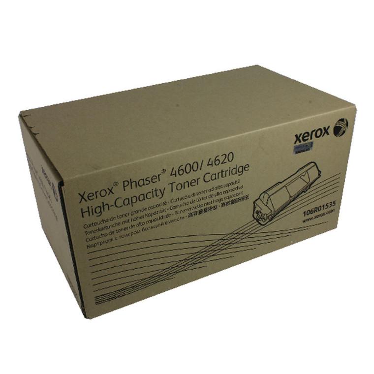 106R01535 Xerox 106R01535 Black Toner