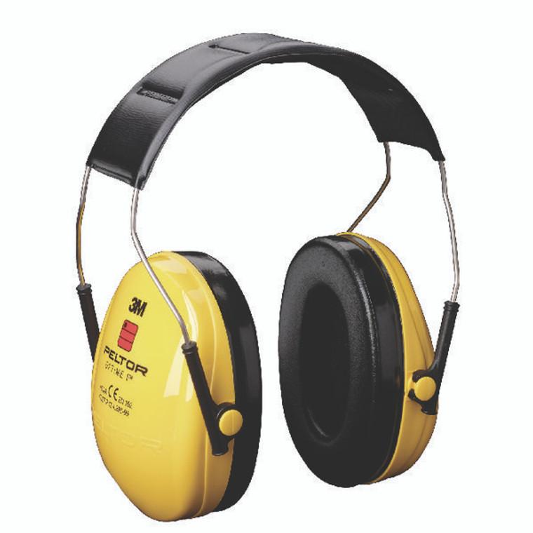 3M38790 3M Optime I Headband Ear Defenders H510A-401-GU XH001650411
