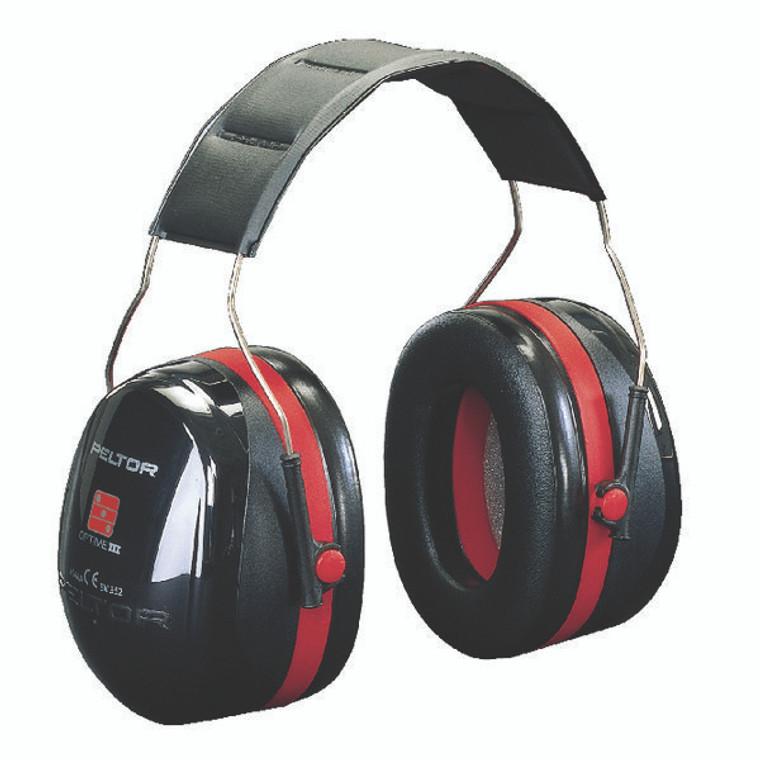3M38691 3M Optime III Headband Ear Defenders 4540A-411-SV XH001650833