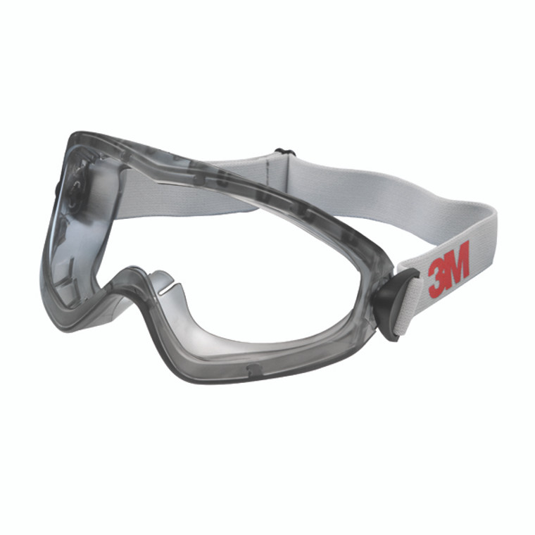 3M30203 3M Safety Goggles Clear 2890S DE272934055