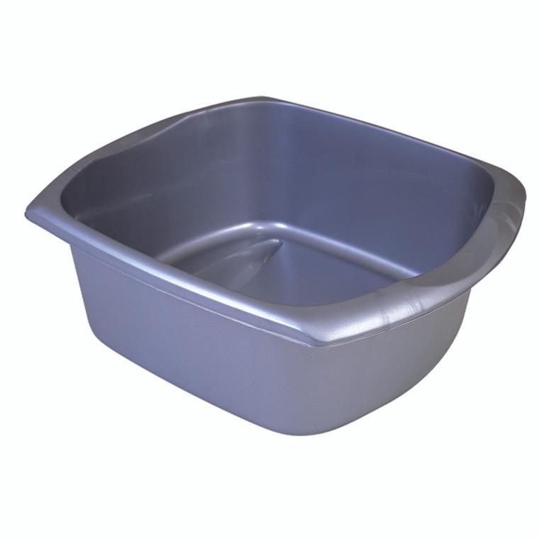 AG05880 Addis Rectangular Washing Up Bowl 9 5 Litre 9603MET