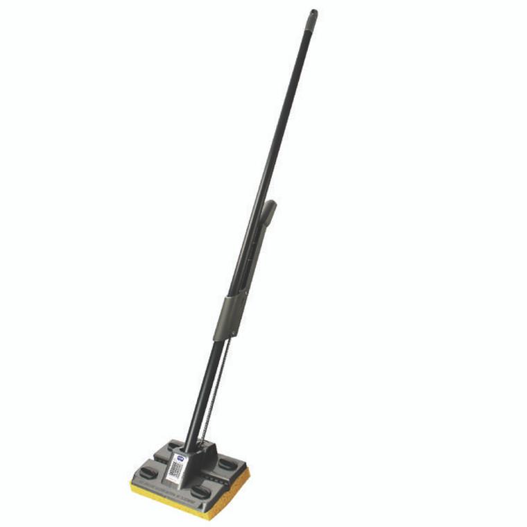 AG11975 Addis Super Dry Sponge Mop Metallic Graphite 9589CBL