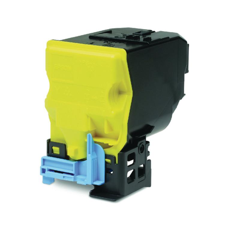 S050590 Epson C13S050584 Yellow Toner