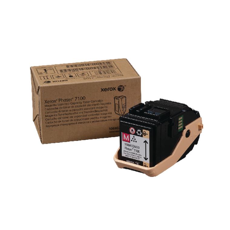 106R02600 Xerox 106R02600 Magenta Toner