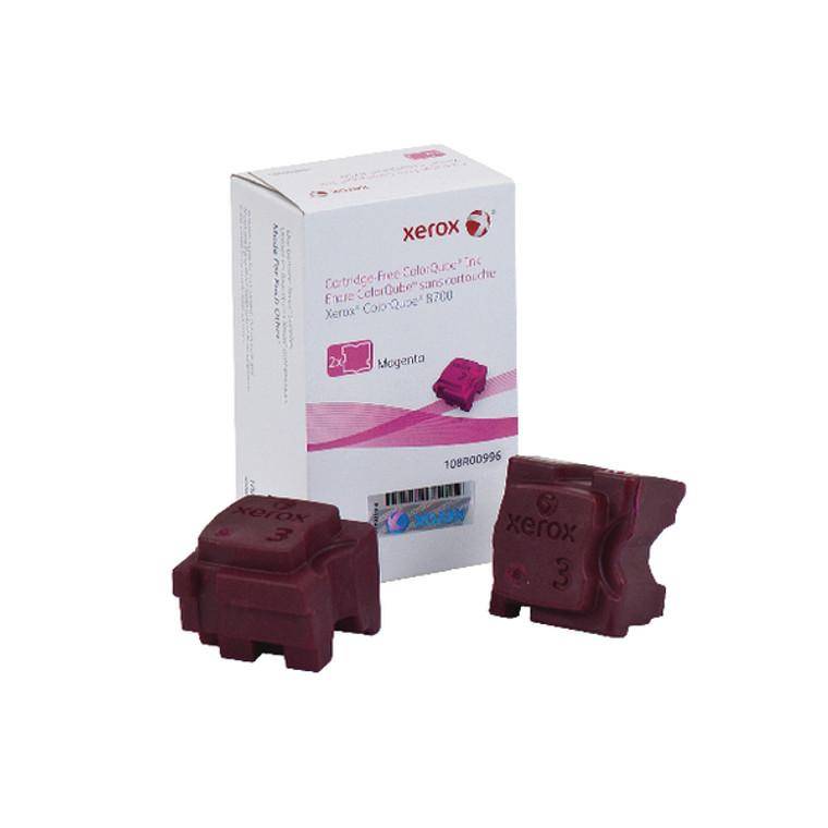 108R00996 Xerox 108R00996 2 Magenta Solid Inks