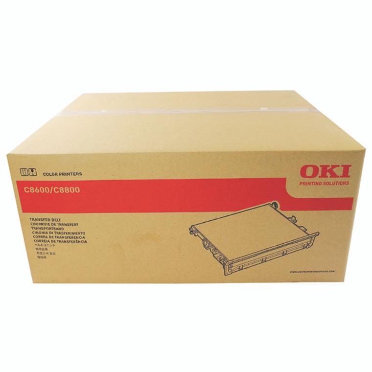 43449705 Oki 43449705 Transfer Belt Unit
