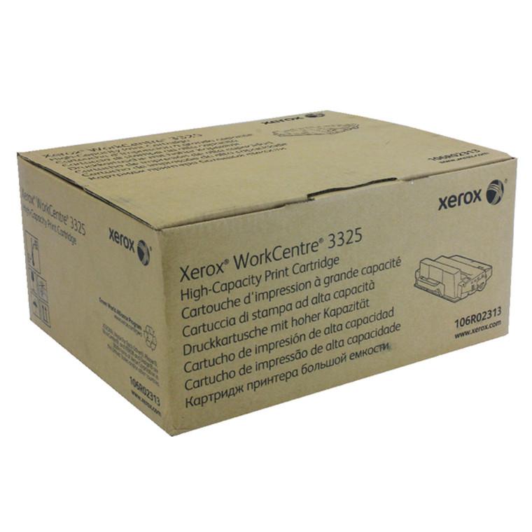 106R02313 Xerox 106R02313 Black Toner Extra High Capacity