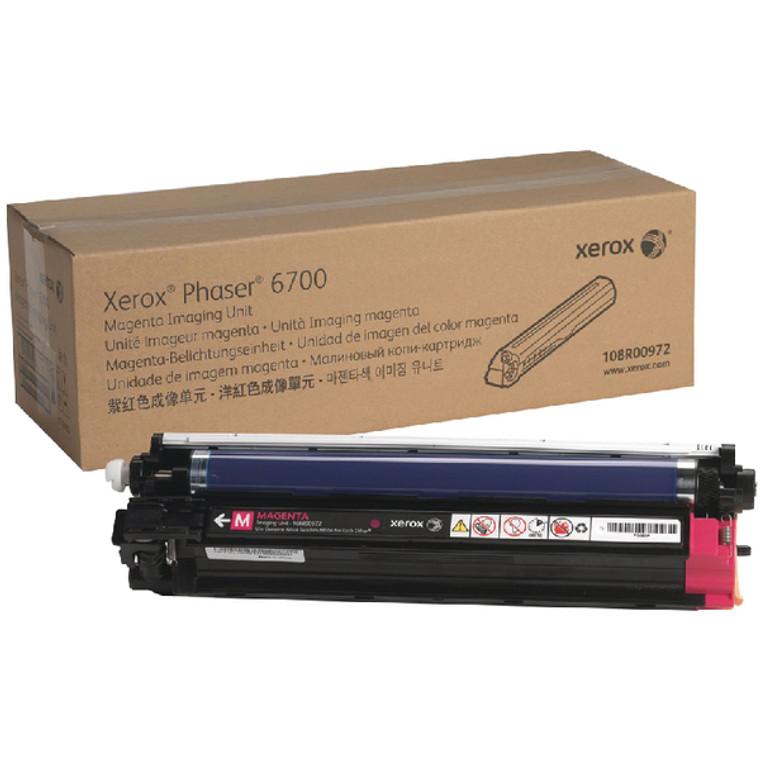 108R00972 Xerox 108R00972 Magenta Imaging Unit
