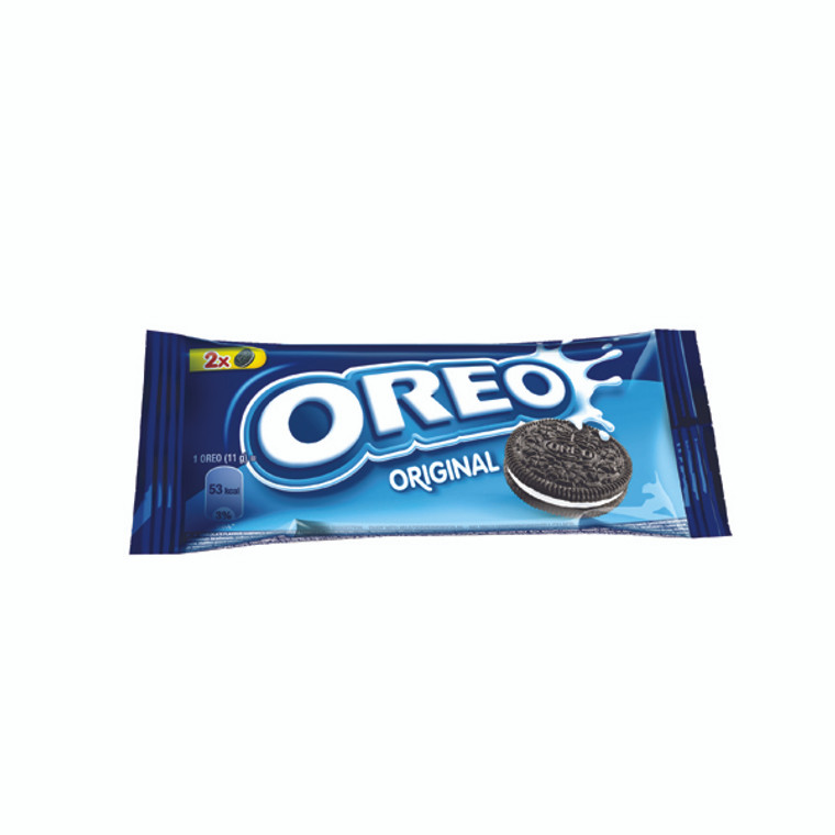 KS42491 Oreo Biscuits Twin Pack Pack 24 915529