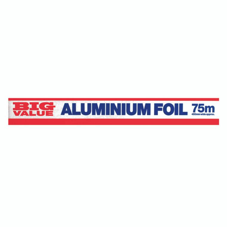 AU23056 Caterwrap Catering Foil Cutter Box 450mmx75m 23C05