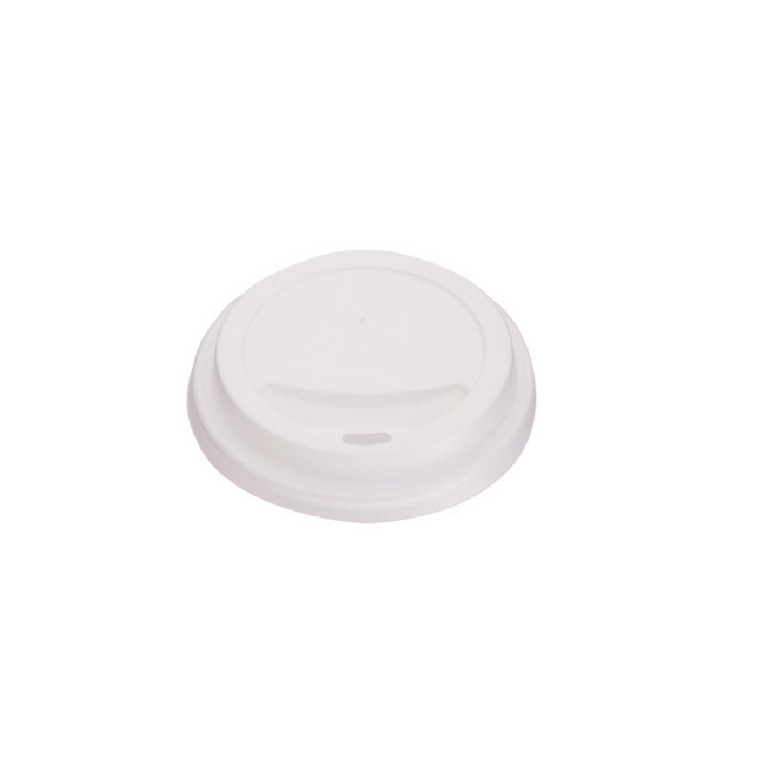 AS30033 MyCafe Lids 8oz White us with Ripple Walled Hot Cups Pack 1000 MXPWL90CASE