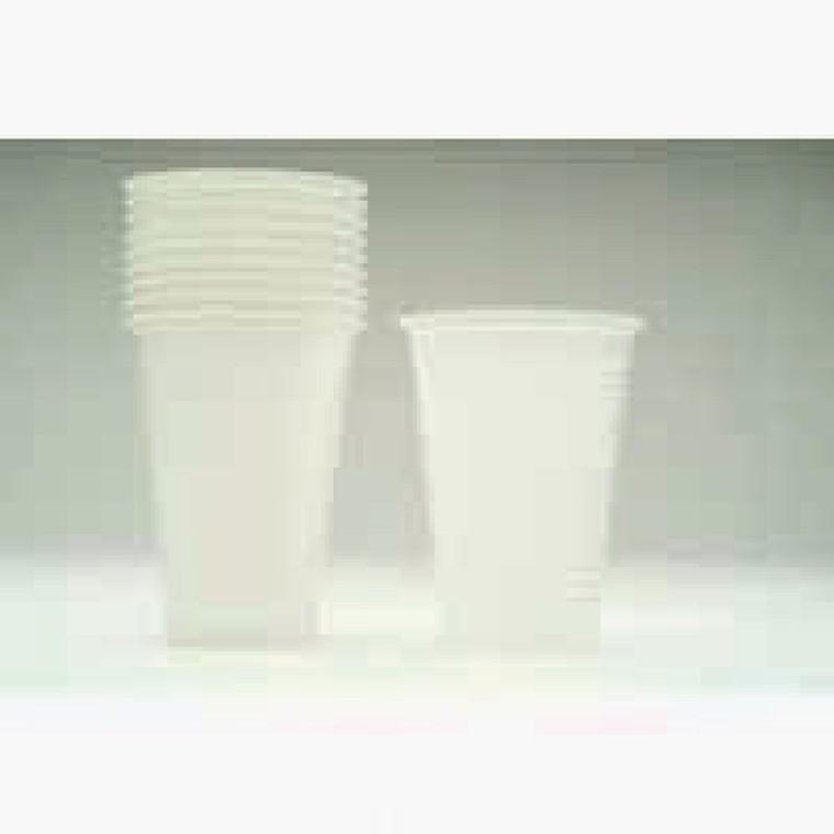 WX43096 White Drinking Cups 7oz Pack 2000 DVPPWHCU02000