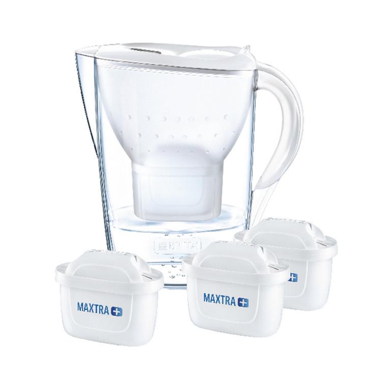 PIK00265 Brita Cool Water Filter Jug 2 4 Litre Capacity BA4045