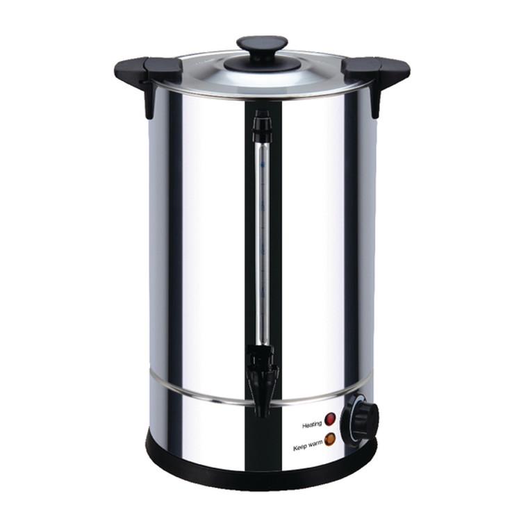 HID52927 Igenix Urn 8 8 Litre Stainless Steel UNWB8L H