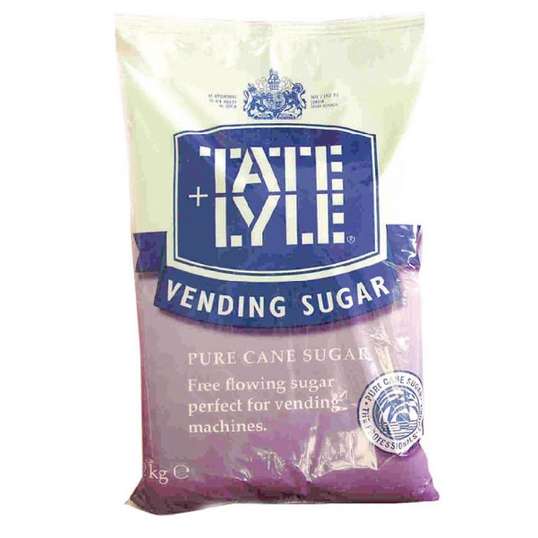 BZ91462 Tate Lyle Fine Vending Sugar 2kg A00696
