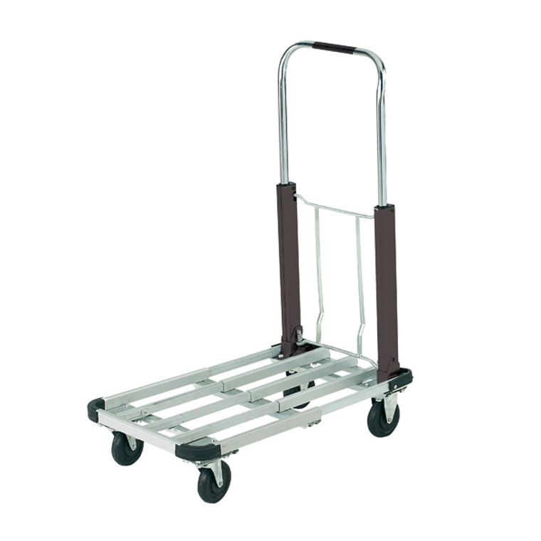 GA71494 GPC Aluminium Lightweight Folding Trolley Maximum load 150kg GI001Y