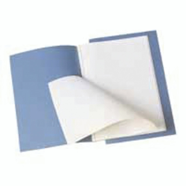 KF01391 Q-Connect Feint Ruled Counsels Notebook 96 Pages 330x203mm Pack 10 KF01391
