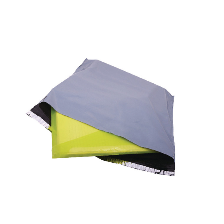 PB57227 Ampac Envelope 400x430mm Extra Strong Oxo-Biodegradable Polythene Opaque Pack 100 KSV-BIO5