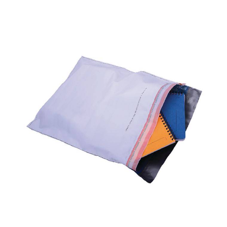 PB35489 Ampac C3 Envelope 335x430mm Tamper Evident Security Opaque Pack 20 KSTE-3