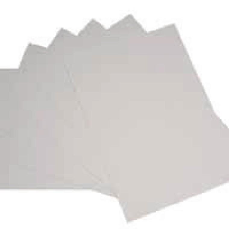 RI21010 A4 Card 205gsm White Pack 20 KHR121010