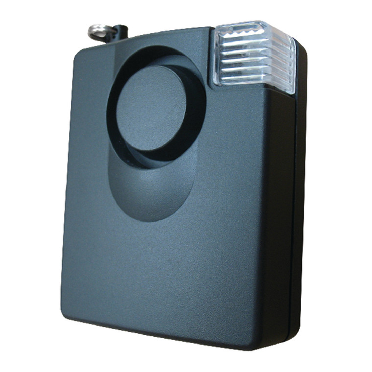 SEC00001 Sure Guard Electronic Personal Attack Alarm 140 decibels includes 9V battery PASC
