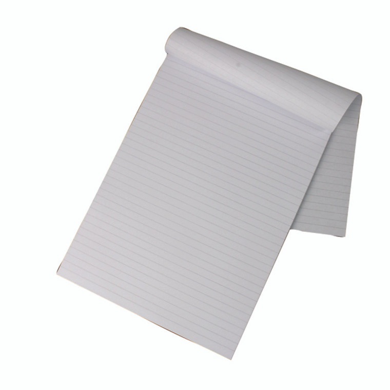 WX32009 A4 Feint Ruled Pad Pack 20 WX32009