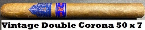 Vintage Double Corona