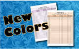 New sign-in colors created