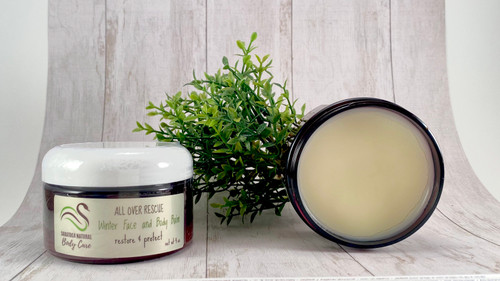 Winter Body Balm *All over rescue *Restores and protects