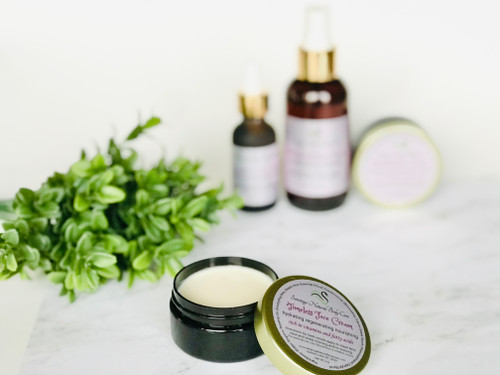 Timeless Face Cream