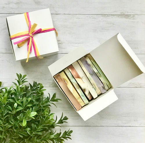 Soap End Gift Box