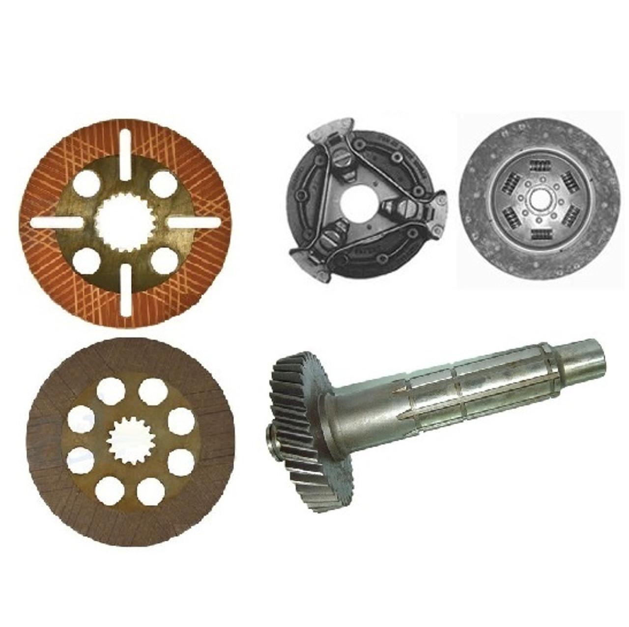 John Deere Backhoe Parts | John Deere Backhoe Used Parts