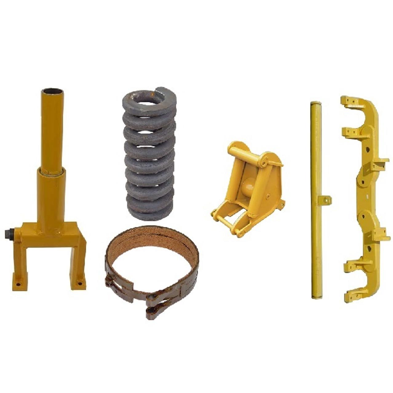 John Deere Dozer & After Market Parts | Deere Parts at